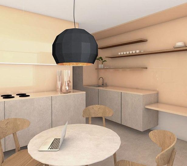 Stanovanje H_kuhinja
