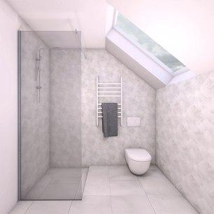 Stanovanje O_kopalnica